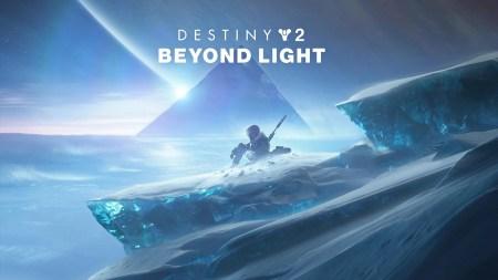 Destiny 2: Beyond Light  — Темные времена