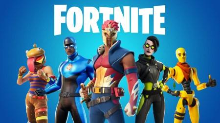 Epic Games: Fortnite для Playstation 5 и Xbox Series X будет работать в режиме 4K/60 fps, а вот Xbox Series S — только 1080p/60fps