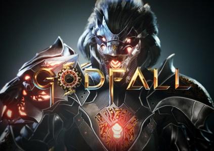 Godfall: падение черного волка