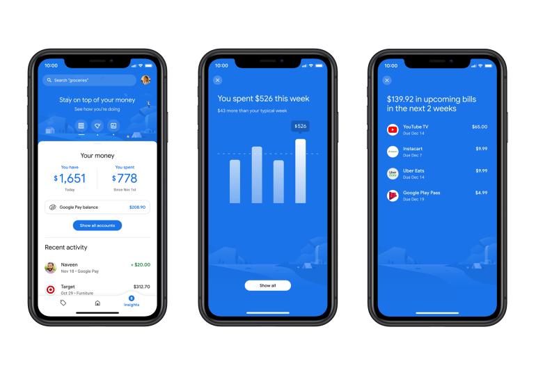 Новый Google Pay. Разбираемся, какое будущее ждет фирменный платежный сервис Google