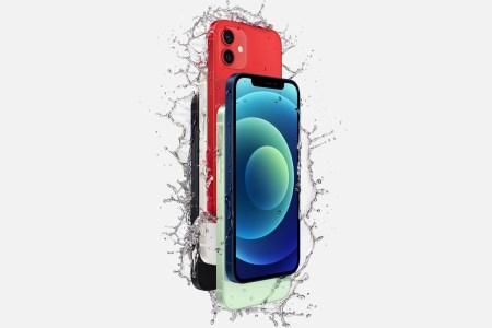 Итальянские антимонопольщики оштрафовали Apple на 10 миллионов евро за обман потребителей насчет влагозащищенности iPhone