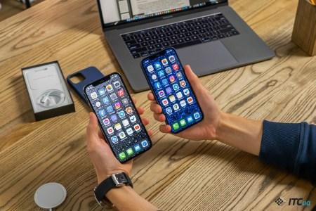 Аналитики подсчитали стоимость комплектующих iPhone 12 и iPhone 12 Pro — $373 и $406 соответственно