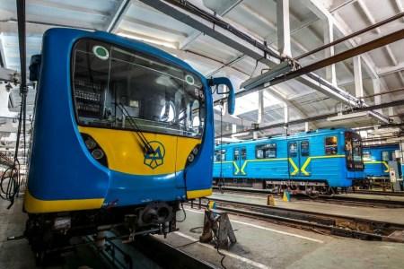 Киевгенплан: Метро на Троещину будут строить в три этапа — 5 станций к 2025 году, еще 12 — к 2040 году и полный маршрут через 40-50 лет