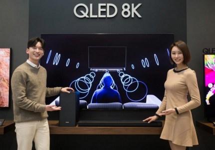 Samsung выпустила в Украине новую линейку звуковых панелей премиум-класса