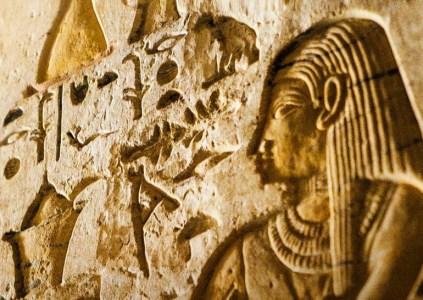 Рецензия на документальный фильм Secrets of the Saqqara Tomb / «Секреты гробницы в Саккаре»
