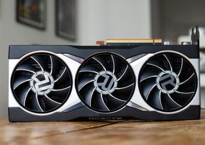 «AMD снова в игре». Вышли обзоры видеокарт Radeon RX 6800 и Radeon RX 6800 XT