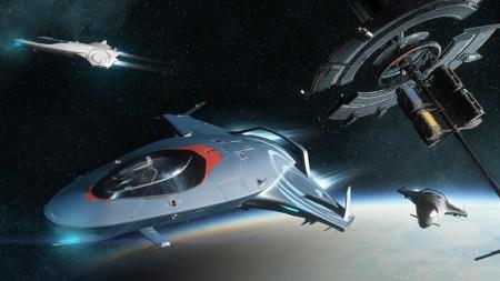 Глава Cloud Imperium Games: В 2020 году игра Star Citizen достигла существенного прогресса, но ещё «слишком рано» говорить о сроках выхода Squadron 42