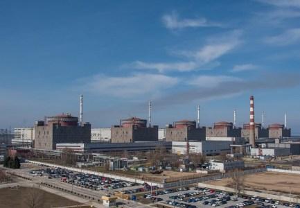 Энергоатом: в следующем месяце Запорожская АЭС впервые выйдет на полную проектную мощность в 6000 МВт