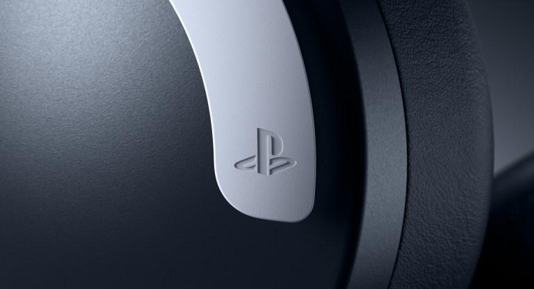 Фирменные аксессуары для Sony PlayStation 5