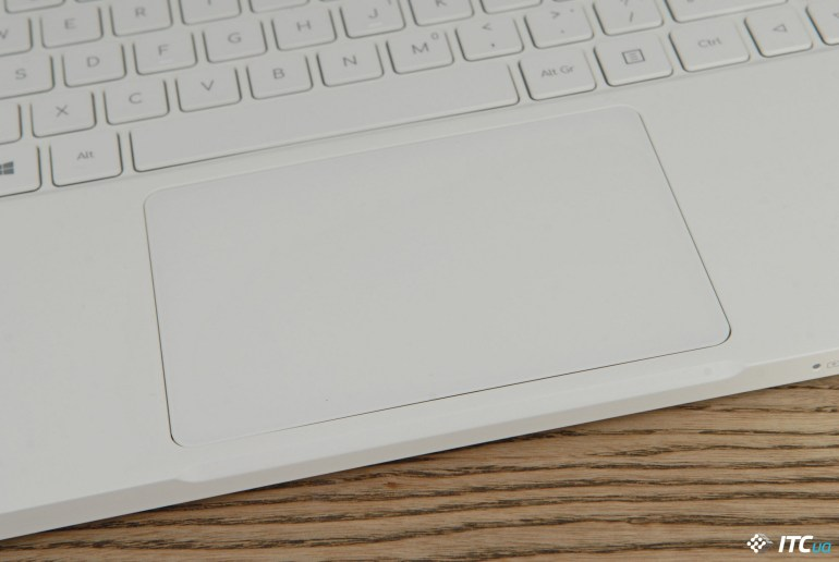 ConceptD 3 CN314-72G touchpad