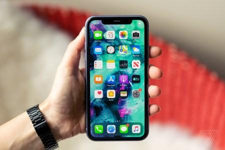 Apple бесплатно заменит дисплеи в iPhone 11, страдающие от проблемы с работой сенсорной панели