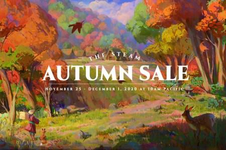 Steam подвел итоги «Осенней распродажи» — в ней поучаствовали рекордные 24 млн одновременных и почти миллион новых пользователей