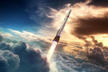 NASA дало зелёный свет на использование ракеты Blue Origin New Glenn для беспилотных миссий