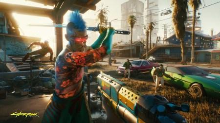 Cyberpunk 2077 разошлась на старте тиражом больше 13 миллионов копий, несмотря на неудачный запуск и возврат средств