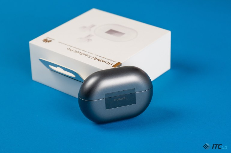 Обзор Huawei FreeBuds Pro