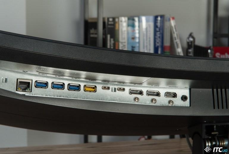 Обзор 43-дюймового монитора Philips 439P9H/00