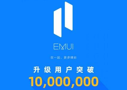 Оболочка Huawei EMUI 11 уже достигла распространения среди 10 млн пользователей по всему миру