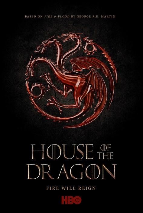 В сериале «Дом дракона» (приквел «Игры престолов» про Таргариенов) сыграют Мэтт Смит, Оливия Кук и Эмма Д'арси