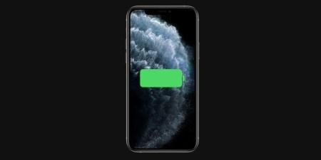 После установки iOS 14.2 старые версии iPhone стали очень быстро разряжаться – половина заряда батареи уходит за 30 минут