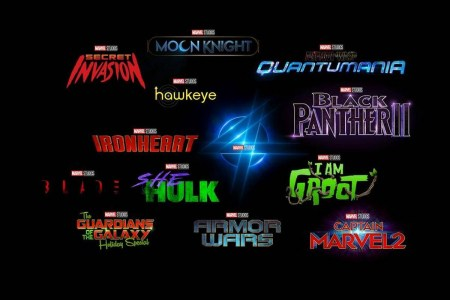 Анонсы Marvel: Даты релиза и трейлеры The Falcon and the Winter Soldier, Loki и What If…?, анонс новой «Фантастической четверки» и россыпь новых сериалов о супергероях