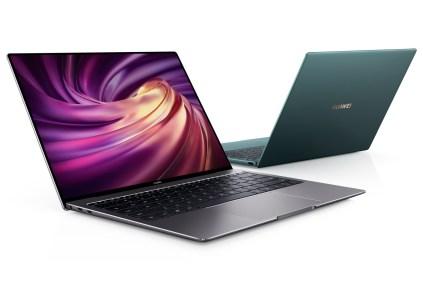 Стали известны характеристики первого ноутбука Huawei с ARM-процессором Kirin