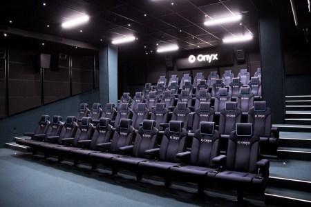 В Киеве открылся новый кинотеатр Miromax — первый в Восточной Европе на основе LED-технологии Samsung Onyx