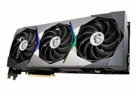 С китайского завода MSI «пропало» несколько десятков коробок видеокарт GeForce RTX 3090 на сумму более 330 тыс. долларов