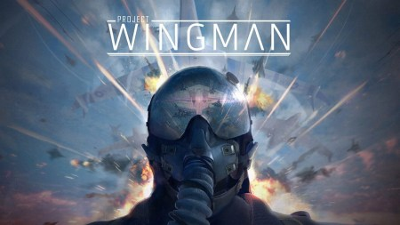В Steam вышел необычный «авиационный экшн» Project Wingman с поддержкой VR [трейлер]