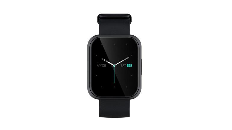 Wyze анонсировала свои первые умные часы Wyze Watch с автономностью 9 дней и ценой $20