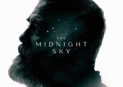 Рецензия на фантастический фильм The Midnight Sky / «Полночное небо»