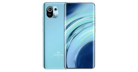 Xiaomi Mi 11 — первый смартфон на Snapdragon 888 — представят 28 декабря