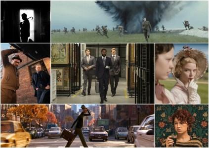 Выбор редакции 2020: Фильмы