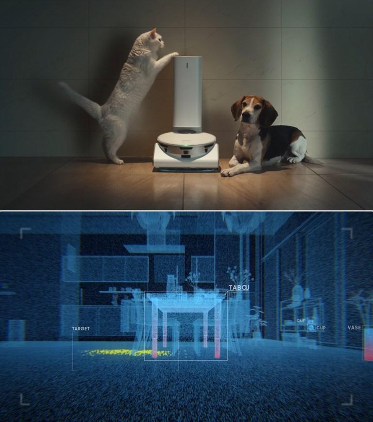 Домашние роботы и вторая жизнь старых устройств: как Samsung планирует создать «лучшую реальность для всех»