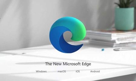 В Microsoft Edge наконец-то появилась синхронизация истории и открытых вкладок