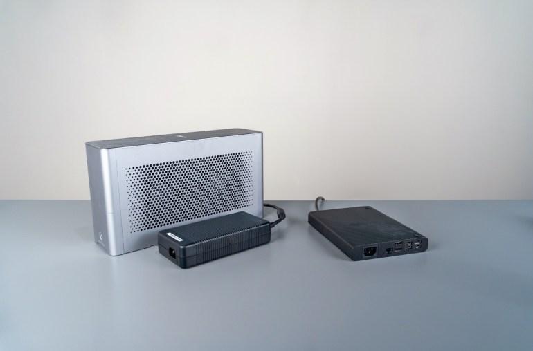 ROG Flow X13 - 13,4-дюймовый игровой ноутбук-трансформер c GeForce GTX 1650 и возможностью подключения внешней видеокарты