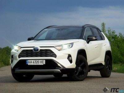 За полный 2020 год украинцы купили 85,5 тыс. новых автомобилей — это всего на 3% меньше, чем годом ранее (Топ-10 брендов возглавили Renault, Toyota и KIA)