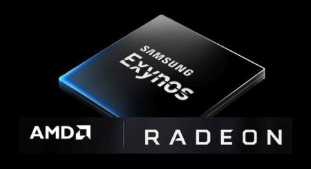 Сотрудничество Samsung и AMD выдалось плодотворным — в будущих SoC Exynos появится графика RDNA