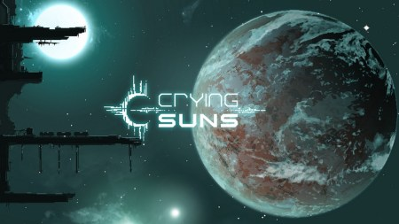 В Epic Games Store бесплатно раздают тактический «рогалик» Crying Suns, на следующей неделе предложат STAR WARS Battlefront II