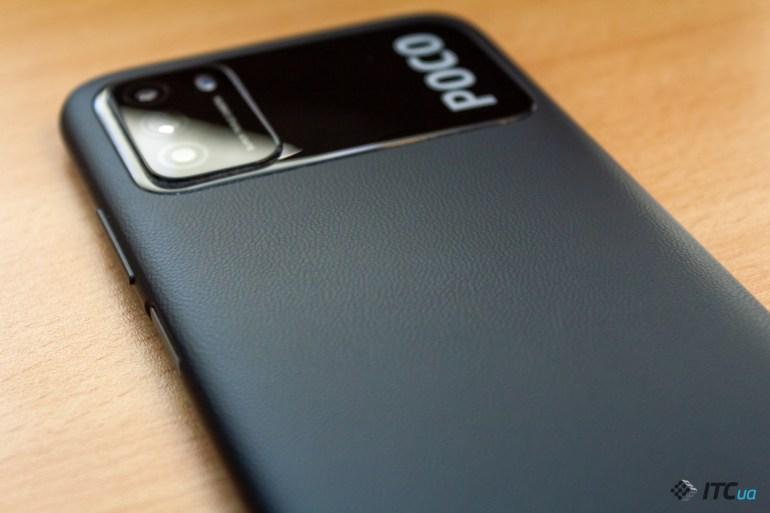 Обзор смартфона Poco M3