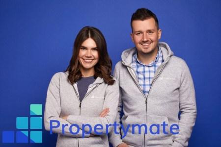 Український стартап Propertymate, який діджиталізує купування новобудов за допомогою штучного інтелекту, залучив $1 млн інвестицій від фонду Pragmatech