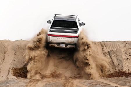 Bloomberg: оценка производителя электромобилей Rivian выросла до 25 миллиардов долларов