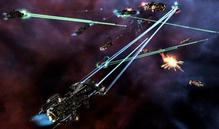 В Epic Games Store бесплатно раздают космическую стратегию Galactic Civilizations III