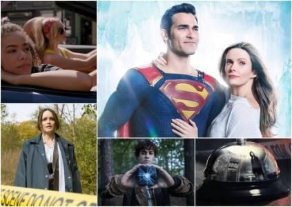 Самые интересные новые сериалы февраля 2021