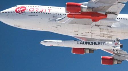 Virgin Orbit впервые успешно запустила свою ракету в космос и вывела на орбиту спутники для NASA