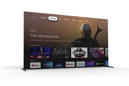 Sony представила линейку 4K и 8K телевизоров (LCD и OLED) 2021 года: 120 Гц, HDMI 2.1, Dolby Vision и Google TV