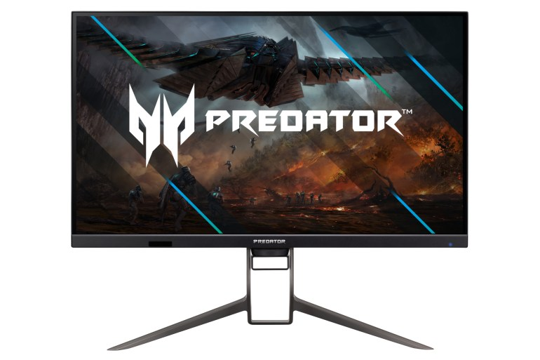 Acer brings high-refresh gaming monitors and its first HDMI 2.1 to CES 2021