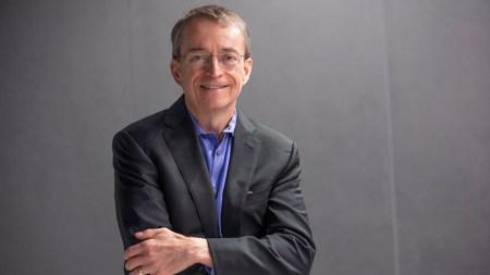 «Наши лучшие дни впереди». Пэт Гелсинджер вступил в должность генерального директора Intel