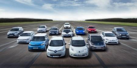 Canalys: В 2020 році продажі електромобілів у світі зросли на 39% до позначки 3,1 млн штук [інфографіка]