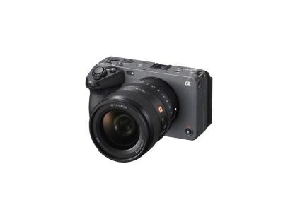 Камера Sony FX3 получит полнокадровый сенсор, поддержку записи видео 4K/120p и цену €3800