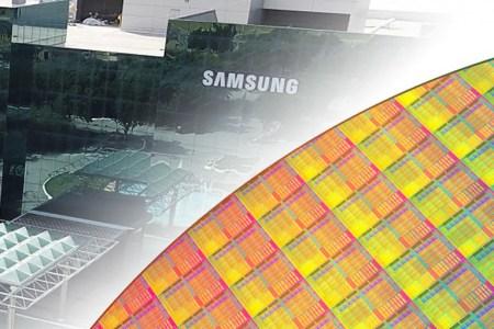 Холодная погода в Техасе и приостановка фабрики Samsung может затронуть обработку до 2% глобального количества 300-мм пластин